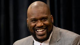 Shaq calls for family dance-off against other NBA stars while social distancing