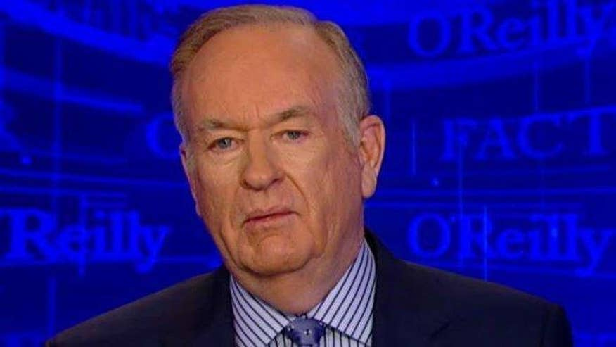 'The O'Reilly Factor': Bill O'Reilly's Talking Points 3/20