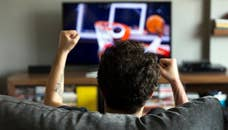 March Madness is underway and what better way to celebrate than with - a vasectomy? This time of year is very popular for the procedure because men can spend a few days afterwards watching college basketball on the couch. You'll meet three friends who decided to undergo the experience together