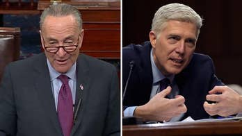 Sen. Thom Tillis: Democrats tried (but spectacularly failed) to bring down Judge Gorsuch