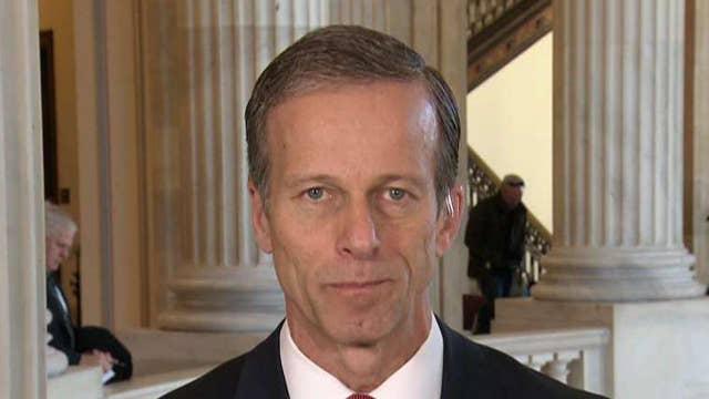 Can GOP health care bill get across Senate finish line?
