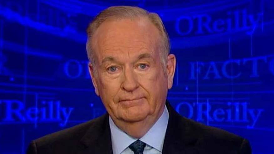 'The O'Reilly Factor': Bill O'Reilly's Talking Points 3/21