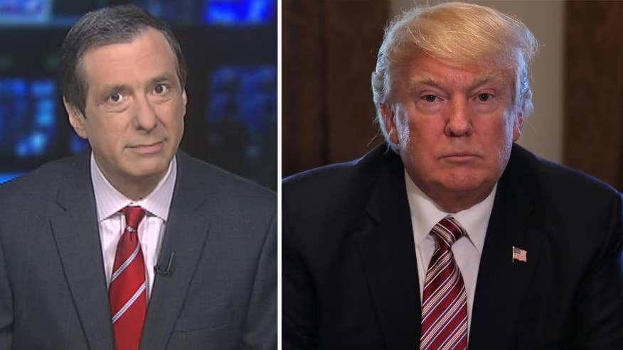 'MediaBuzz' host Howard Kurtz weighs in on some liberals displaying hate toward Trump supporters