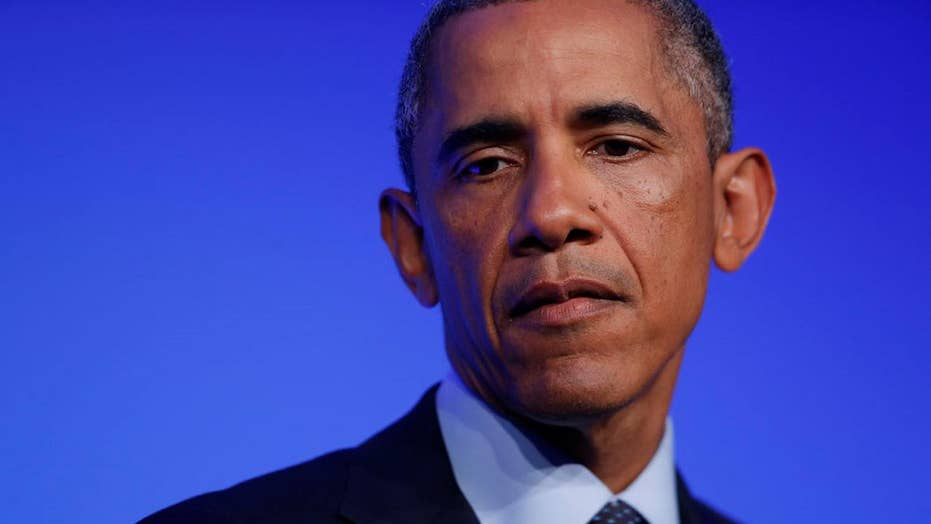 'Barack Obama Day' voted down by Illinois lawmakers