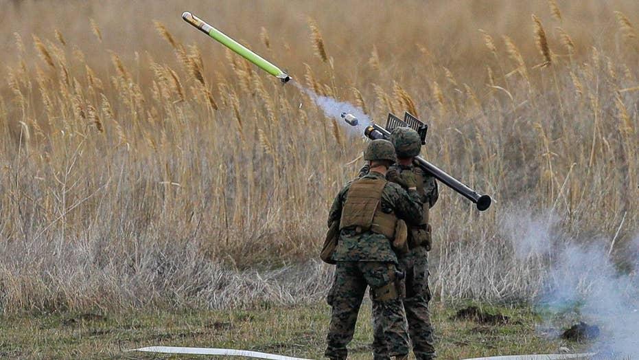 New NATO pivot to counter Russian aggression