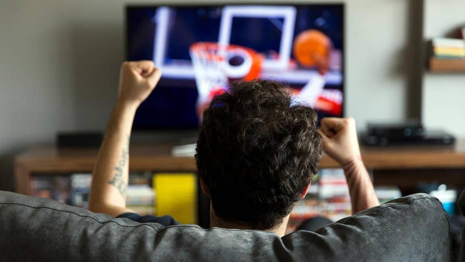 Vasectomies rise during March Madness