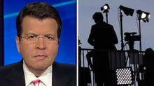 Cavuto to the media: It's time to get over yourselves