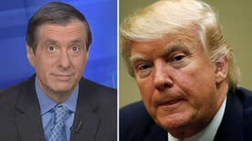 'MediaBuzz' host Howard Kurtz weighs in on CNN's report that some Trump associates allegedly coordinated with Russians