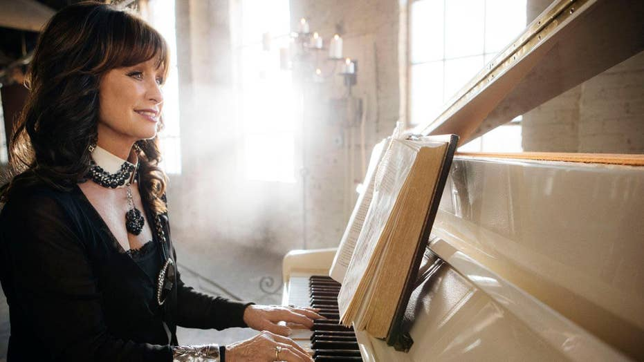 Jessi Colter opens up on faith, new album