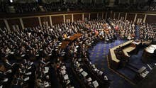 Congress punting and investors keep selling