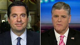 House intelligence committee chairman provides insight on 'Hannity'