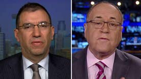 A fair and balanced debate with Dr. Marc Siegel, professor of medicine at NYU Langone Medical Center, and Andy Slavitt, former acting administrator for the Centers for Medicare and Medicaid Services under President Obama