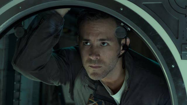Ryan Reynolds' 'Life' finds a way to top Rotten Tomatoes