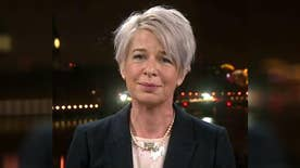 Controversial DailyMail.com columnist Katie Hopkins: U.K. is a 'nation of ghettos.' People think it's a good idea to be multicultural, many in U.K. want people who will stand up for patriotic Brits.