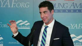 'Watters' World' host tells story at Young America Foundation event at Reagan Ranch