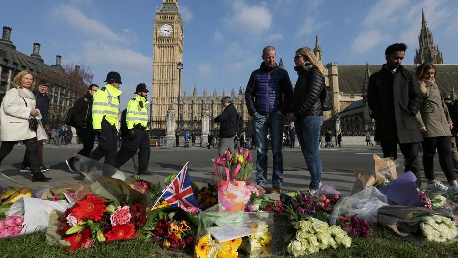 Terror back on Americans' minds after London attack