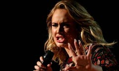 Fox411: Adele dropped a bombshell during her New Zealand tour, hinting that it may be her last