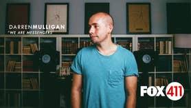 Fox411: Irish rocker Darren Mulligan details journey to faith