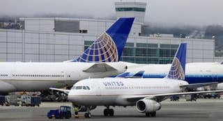 Airline under fire after barring passengers