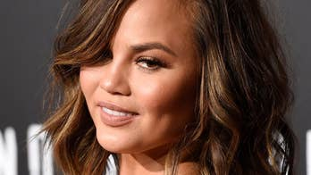 Chrissy Teigen is cutting back on drinking: 'It's not a good look for me'