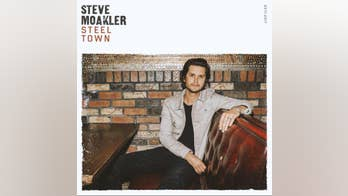 Ashley Dvorkin sits down with country star Steve Moakler to discuss his fourth studio album 'Steel Town.' He reveals how paying his dues made him into the artist he is today