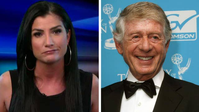 Loesch: Ted Koppel one of the most biased anchors in America