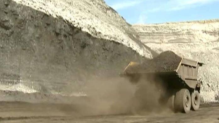 Reps. Gosar, Bishop and Meadows: Trump should preserve US uranium mining industry