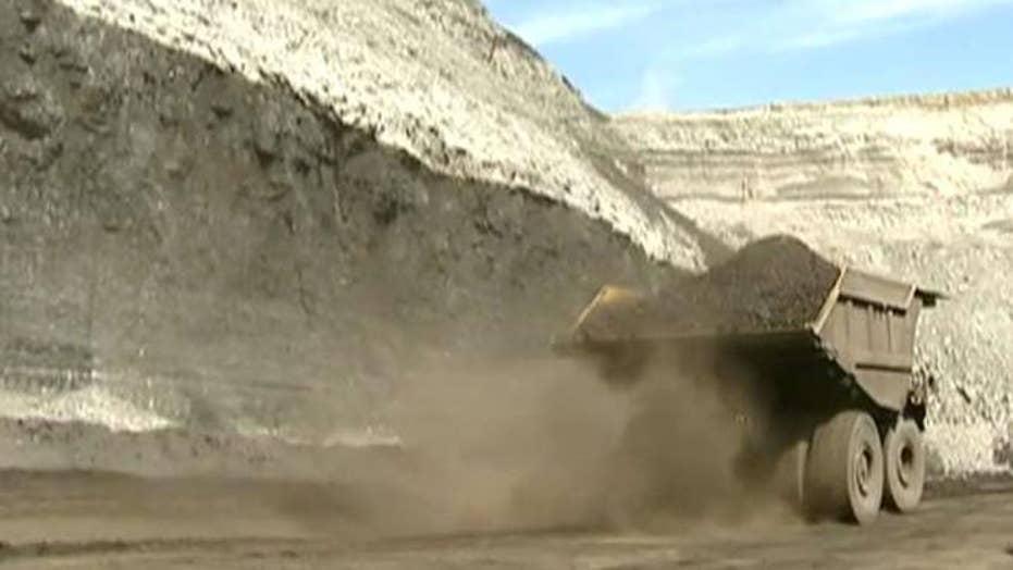 Mining bills aim to reform inspections