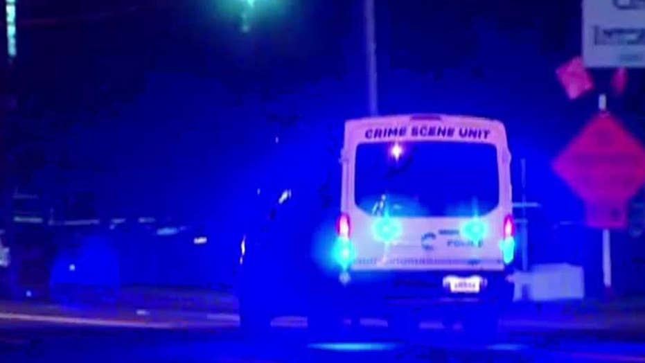 Police search for suspects in deadly nightclub shooting