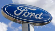 Ford investing $1.2 billion in three Michigan auto plants