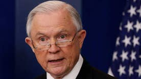 Attorney General threatens funding cuts; 'The O'Reilly Factor' investigates