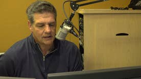 ESPN's Mike Golic is used to talking sports and game drama on his radio show Mike and Mike in the Morning.  Now, he's discussing a more serious topic, type 2 diabetes. Since being diagnosed with the disease, Golic is on a mission to raise awareness and help people learn how to manage their blood sugar
