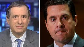 'MediaBuzz' host Howard Kurtz weighs in on the drama unfolding around Devin Nunes and the House Intelligence Committee's Russian probe