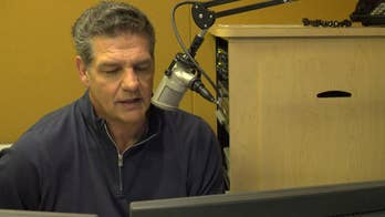 ESPN's Mike Golic shares his battle with diabetes