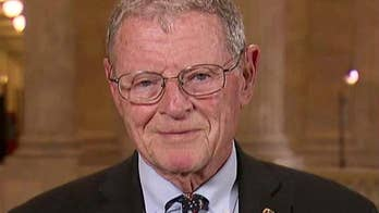 Sen. Jim Inhofe: Budget deal is good for defense AND conservative values