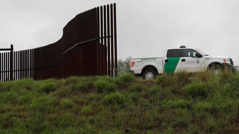 Border wall could trigger legal battles over eminent domain