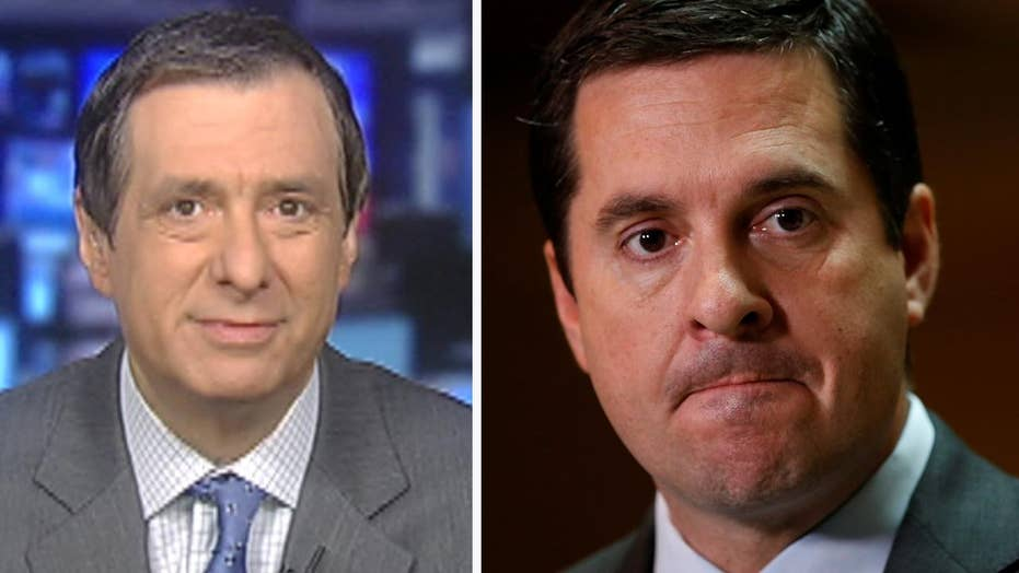 Kurtz: Inside the House Intelligence soap opera