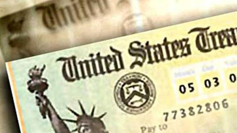What should you do with your tax refund?