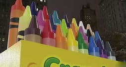 First crayon color to be retired, announcement will be made live on National Crayon Day