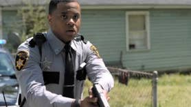 FOX's new 10-part scripted series takes a serious look at racial profiling