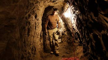 Border Patrol agents say they are ill-equipped to detect drug tunnels