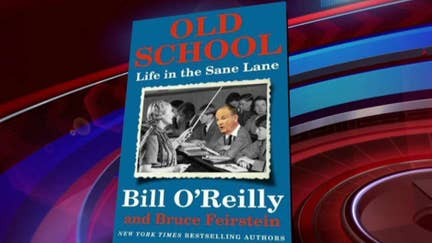 'Old School: Life in the Sane Lane' out now
