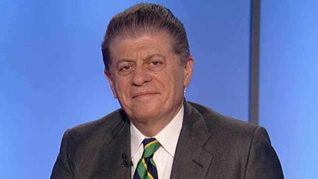 Judge Napolitano: I stand by my statement on surveillance