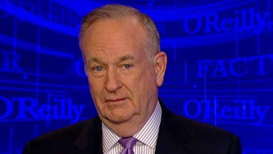 'The O'Reilly Factor': Bill O'Reilly's Talking Points 3/28; Plus reaction from Jamila Bey