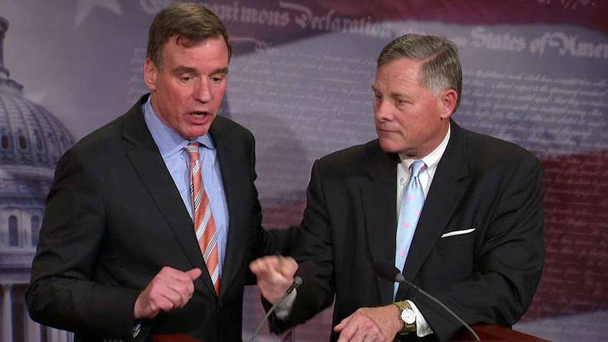 Senate Intelligence Committee addresses question of impartiality