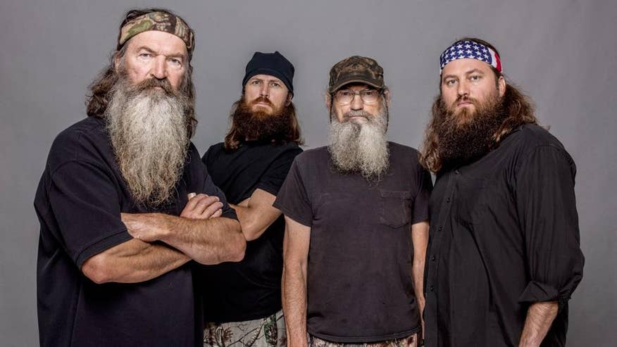 'Duck Dynasty' creators not allowed to return to Gurney Productions