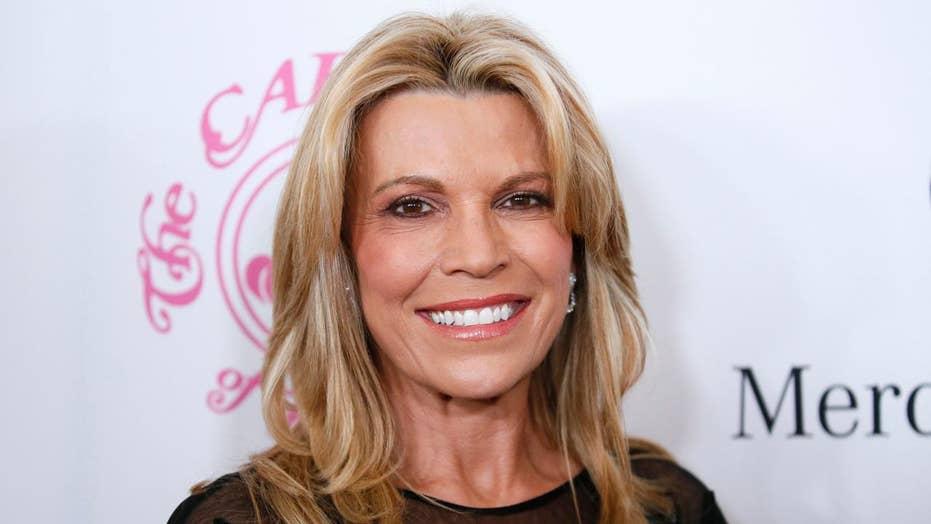Vanna White's Playboy regrets
