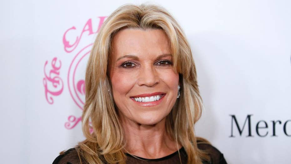 Vanna White's Playboy regrets