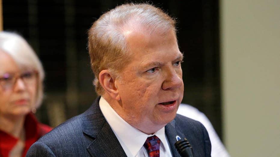 Seattle mayor suing Trump admin over sanctuary city threats