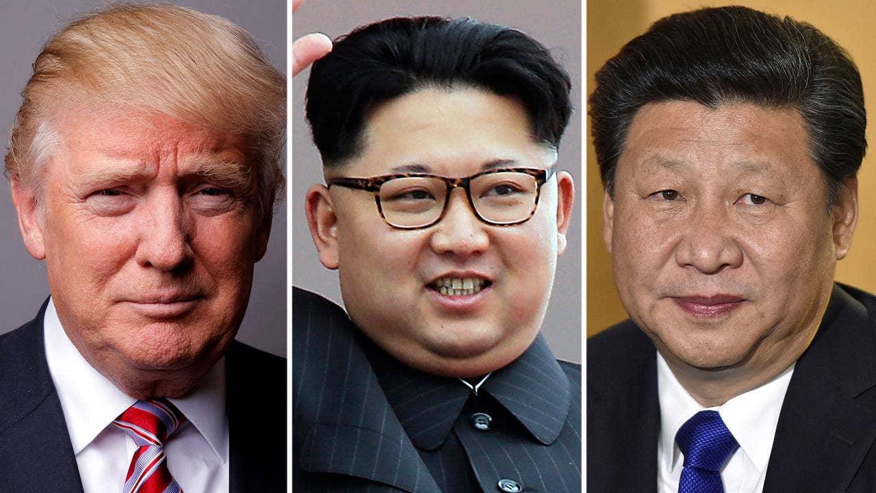 North Korean leader Kim Jong Un 'desperate,' ready to strike US, defector says